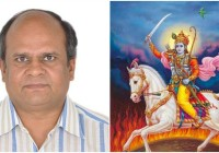 Govt Engineer Claims He Hasn't Been Attending Work Because He's 10th Incarnation Of Vishnu