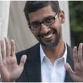 sundar pichai don't be evil