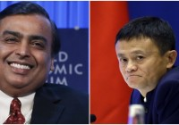 Mukesh Ambani Has Just Toppled Alibaba's Jack Ma To Become The Richest Man In Asia