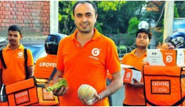 Grofers Stops Vegetables And Fruits Delivery In NCR And Bangalore On Back Of Low Demand
