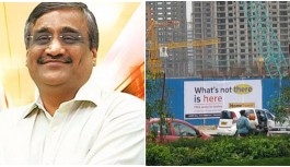 Kishore Biyani's HomeTown Trolls IKEA On Its Launch Day With Posters Outside Flagship Store