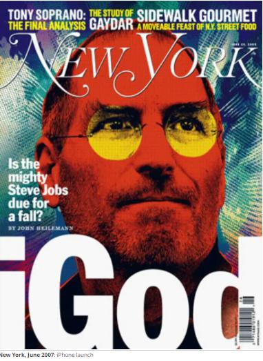 new york magazine apple cover