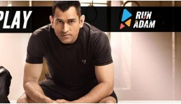 MS Dhoni Has Picked Up A 25% Stake In Sports Startup Run Adam