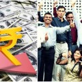 startups which benefit from falling rupee