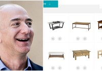 Amazon Has Launched A New Site Which Recommends Products Based On Users' Likes And Dislikes