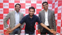 Oyo Rooms Is Now Setting Up A Chain Of Offline Stores To Sell Wedding Products