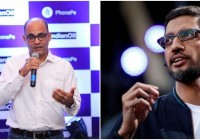 PhonePe Attacks Google, Hints It Is Not Complying With Data Localization Policies To Evade Taxes