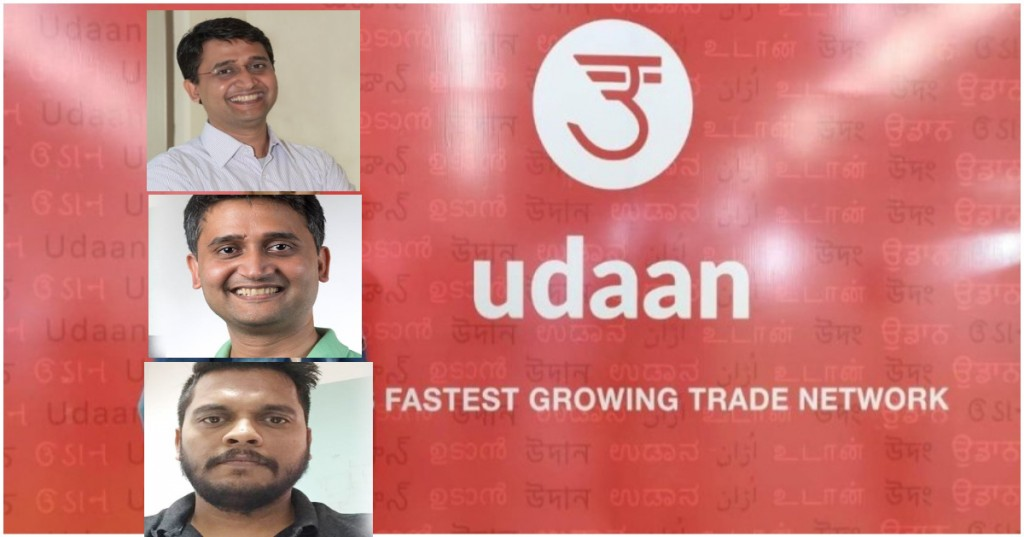 udaan unicorn