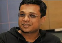 Sachin Bansal Launches New Venture BAC Acquisitions To Invest In Early-stage Startups