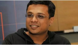 Flipkart's Sachin Bansal Becomes Independent Director At Ujjivan Small Finance Bank