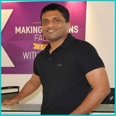 byju raveendran net worth