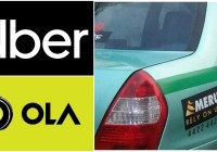 During The Ola-Uber Strike In Mumbai, 12,000 Drivers Have Signed On With Meru Cabs