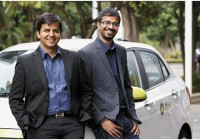 Ola Looks To Enter Financial Services Space, Applies For NBFC License