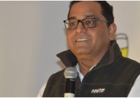 It's Easier To Raise $1 Billion In India Than Anywhere Else In The World: Paytm CEO Vijay Shekhar Sharma