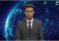 China Has Just Unveiled The World's First AI News Anchor