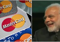 Mastercard Agrees To Indian Government's Directives, Will Delete Indian Data From Foreign Servers