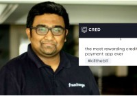 Kunal's Shah's New Startup Cred Will Reward Users For Paying Their Credit Card Bills