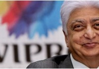Wipro Chairman Azim Premji Has Been Awarded France's Highest Civilian Honour