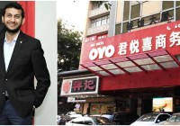 Oyo Rooms Fires 2000 Employees In China, Hotel Owners Protest Outside Company Offices