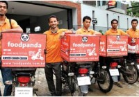 Foodpanda Claims It's Become India's Largest Food Delivery Network After Launching In 100 Cities