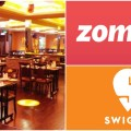 restautants vs swiggy zomato