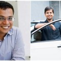 sachin bansal invests in ola