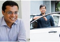 Sachin Bansal Invests Rs. 150 Crore In Ola, Investment Values Ola At $5.7 Billion