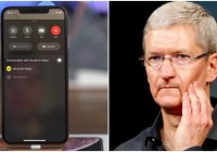 Major Apple Facetime Bug Lets Users Eavesdrop On Strangers Through Phone's Mic