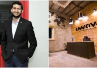 Oyo Has Reportedly Acquired Coworking Space Provider Innov8 For Rs. 150-200 Crore