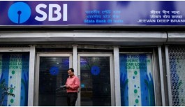 SBI Becomes First Indian Bank To Allow ATM Withdrawals Through Its App