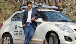 Ola To Layoff Around 350 Employees As It Trims Its Staff Size By 5-8 Percent: Report