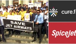 Indian Startups And Companies Have Come Forward To Offer Jobs To Displaced Jet Airways Employees