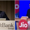 softbank to invest in jio