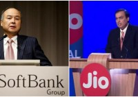 Softbank To Invest $2-3 Billion In Reliance Jio: Reports
