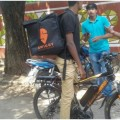 swiggy cycle delivery