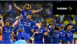 Hotstar Sets New World Record For Most Simultaneous Users For A Live Event During IPL Final