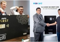Paytm, Ola Launch Credit Cards As Indian Tech Unicorns Make Big Fintech Push