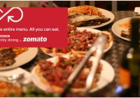 Zomato's Infinity Dining To Let Customers Can Eat As Much As They Like At Restaurants For A Fixed Fee
