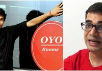 How GOQii Founder Vishal Gondal Turned Down Owning 15% Of Oyo Rooms For Rs. 30 Lakh In 2011