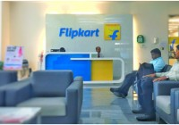 Flipkart Lost Rs. 15 Crore Per Day Last Year