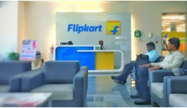 Flipkart Has Registered A New Company To Step Into The Food Retail Space