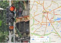 Bangalore's Traffic Signals Now Use Google Maps Data To Dynamically Regulate Signal Timings