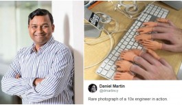 A Indian VC's Twitter Thread On 10x Engineers Is Dividing The Internet, And Hilarious Memes Have Ensued