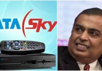 Tata Sky Is Rolling Out Its Own Unlimited Broadband Services, Possibly To Counter JioGigaFiber
