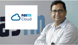 Paytm Has Just Launched A Cloud Computing Arm Called Paytm Cloud