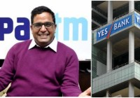 Paytm Looking To Pick Up A Stake In Yes Bank For Rs. 2000 Crore: Reports