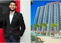 Oyo Rooms On Hotel Buying Spree, Buys Luxury Hotels In Las Vegas, Jaipur And Ahmedabad
