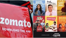 Zomato Enters Video Streaming Space, Will Launch 18 Original Shows On Its App
