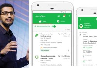 Google To Launch Entry-Level Job App Kormo In India
