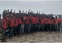 Zomato Delivery Partners Strike After Company Reduces Payment For Each Delivery From Rs. 40 To Rs. 30